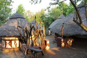 Storytelling ist in Afrika weit verbreitet
