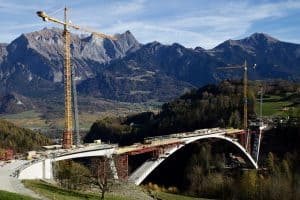 Kann es einen agilen Brückenbau geben?