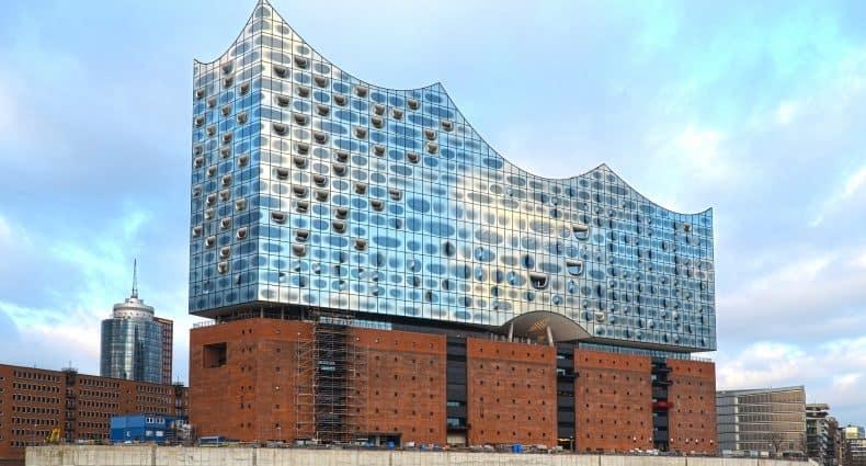 Elbphilharmonie Projekt Wuttke