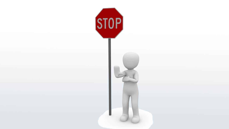 Der Stopp vor der PMP-Prüfung - Das PMP Audit
