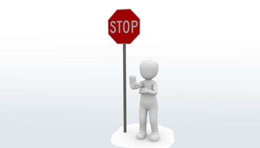 Durchgefallen beim PMP-Audit – Was nun?