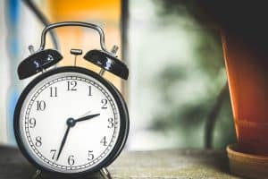 Aufgaben, die zum Ende der festgelegten Zeit nicht erledigt wurden, kommen wieder zurück ins Backlog