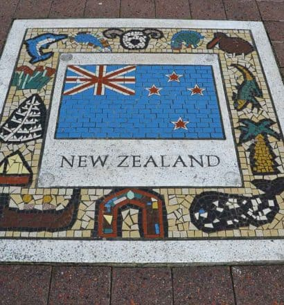 Podcast #36 - Interview mit Stefan Laube - Projektleiter bei der Rugby WM 2011 in Neuseeland