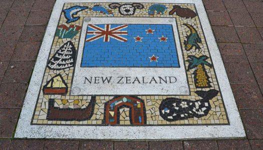 #36 Projekte in Neuseeland: Rugby Weltmeisterschaft 2011