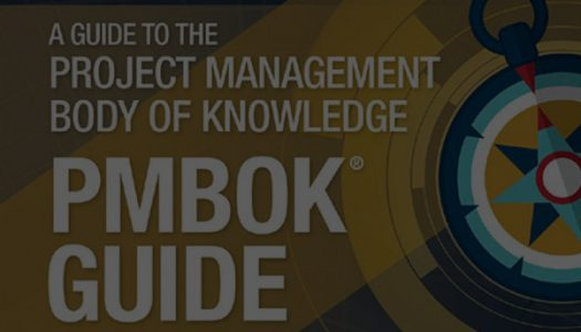 #38 Der PMBOK-Guide in der 6ten Auflage
