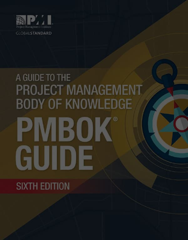 Der neue PMBOK Guide sixth Edition