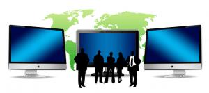 Virtuelle Meetings - garantiert erfolgreich