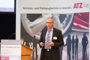 Vortrag bei der VPC-Tagung 2016
