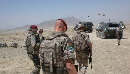 #41 Führen und Entscheiden als Offizier und Projektleiter