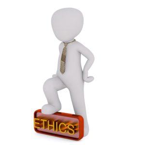 Pmp-werden-ethics