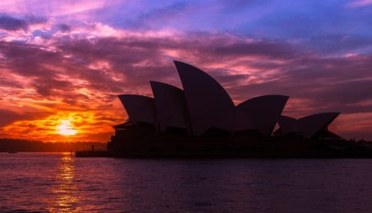#67 Projektkultur Australien
