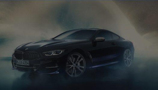 #74 BMW wird agil