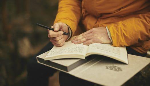 #72 Besser Texten – auch ein Statusbericht darf gut sein